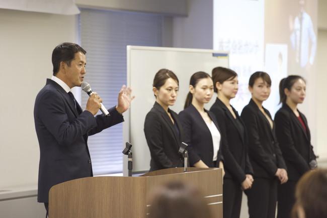 株式会社カンナ 代表取締役 鉄穴英明 様