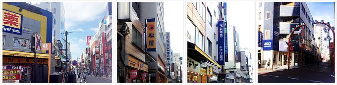 マツキヨ、松屋、みずほ銀行、アシックス
