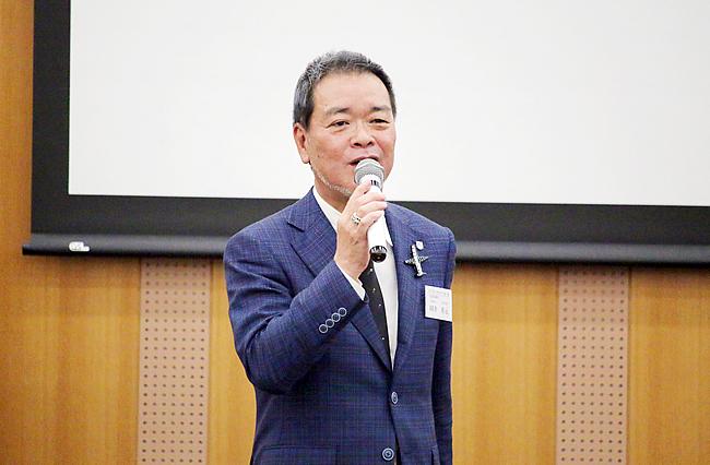 ドクターサポート株式会社 代表 岡井秀元