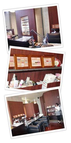 業務用脱毛機 ハイパースキンカレン 静岡県静岡市|ULYSSES様