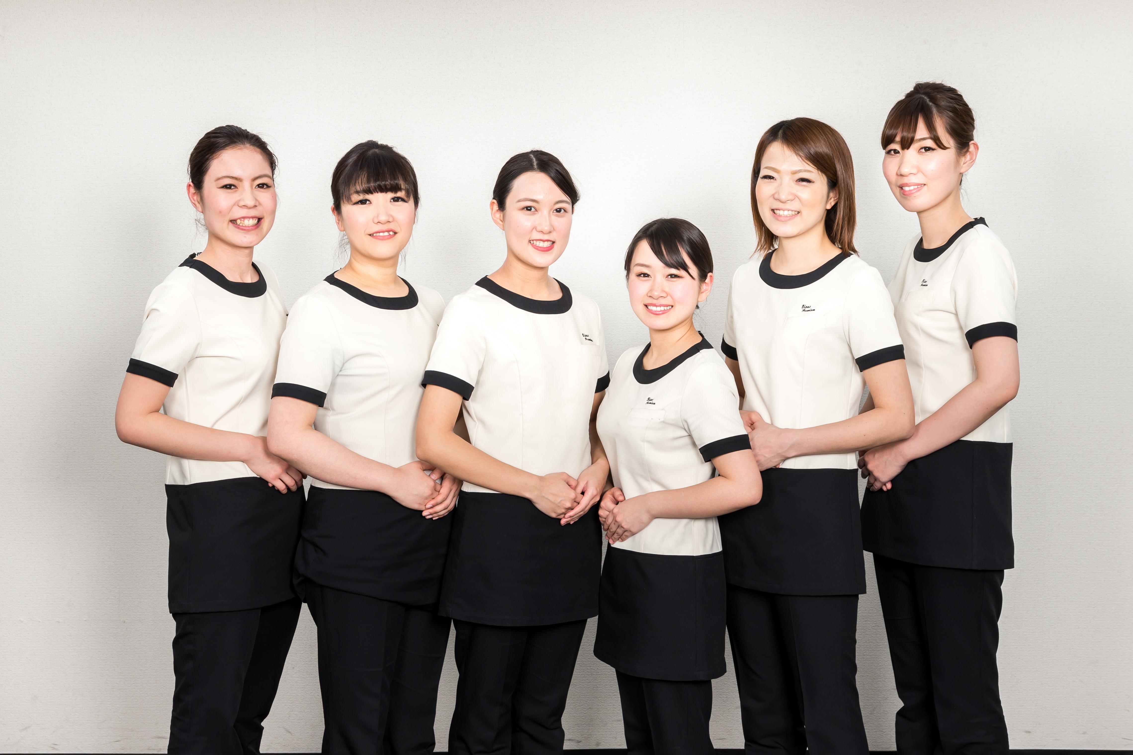 Dione心斎橋店Premium スタッフ写真