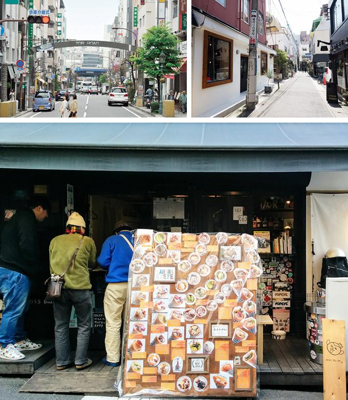Dione 神戸元町トアロード店 周辺