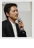 速報!脱毛セミナー in 大阪2012実施レポート 健康美容サロン 綺麗 平田社長様