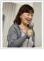 速報!脱毛セミナー in 大阪2012実施レポート サロン心華オーナー 三上華寿子先生