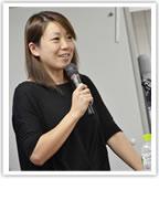 速報!脱毛セミナー in 大阪2012実施レポート Dione静岡富士店 石川わかな先生