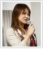速報!脱毛セミナー in 大阪2012実施レポート きれいプロデュースShineオーナー 松下ひとみ先生