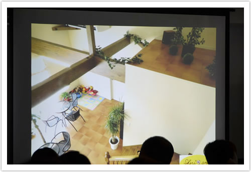 速報!脱毛セミナー in 大阪2012実施レポート サロン・シェリアン店内風景